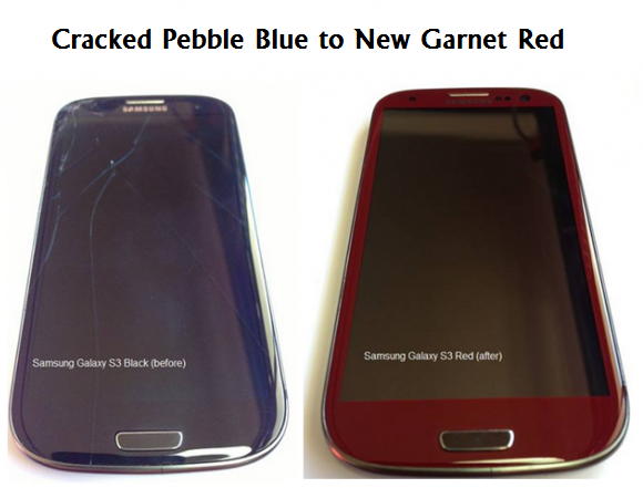 Glass Only Replacement S3 Red Cracked Blue To GUdKJ IMG 1955 Before After
