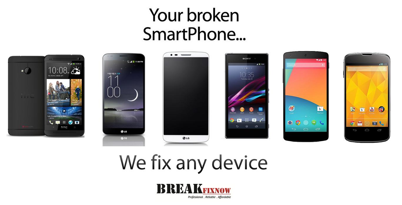 Lg phone repair singapore