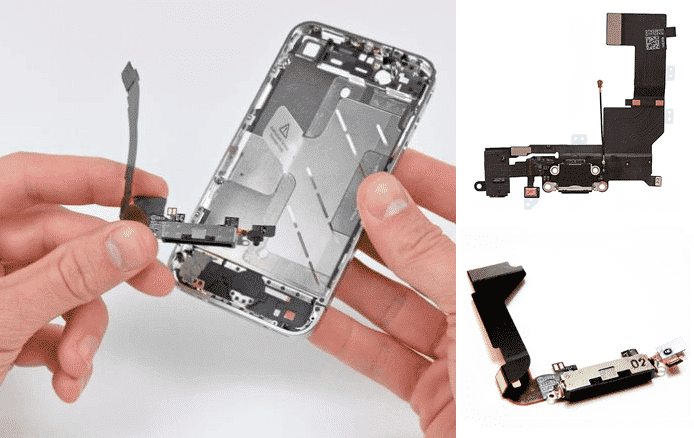 iPhone Charging Port Repair