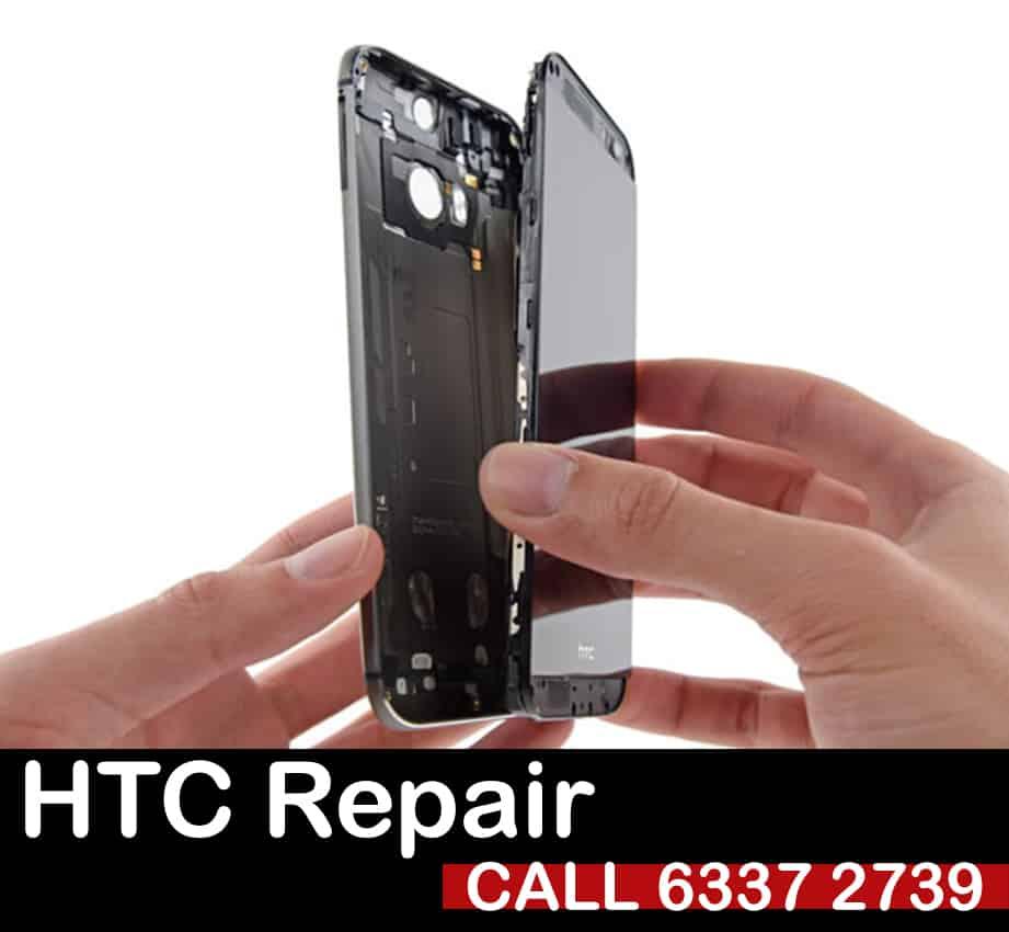 HTC PHONE REPAIR | PHONE REPAIR SINGAPORE