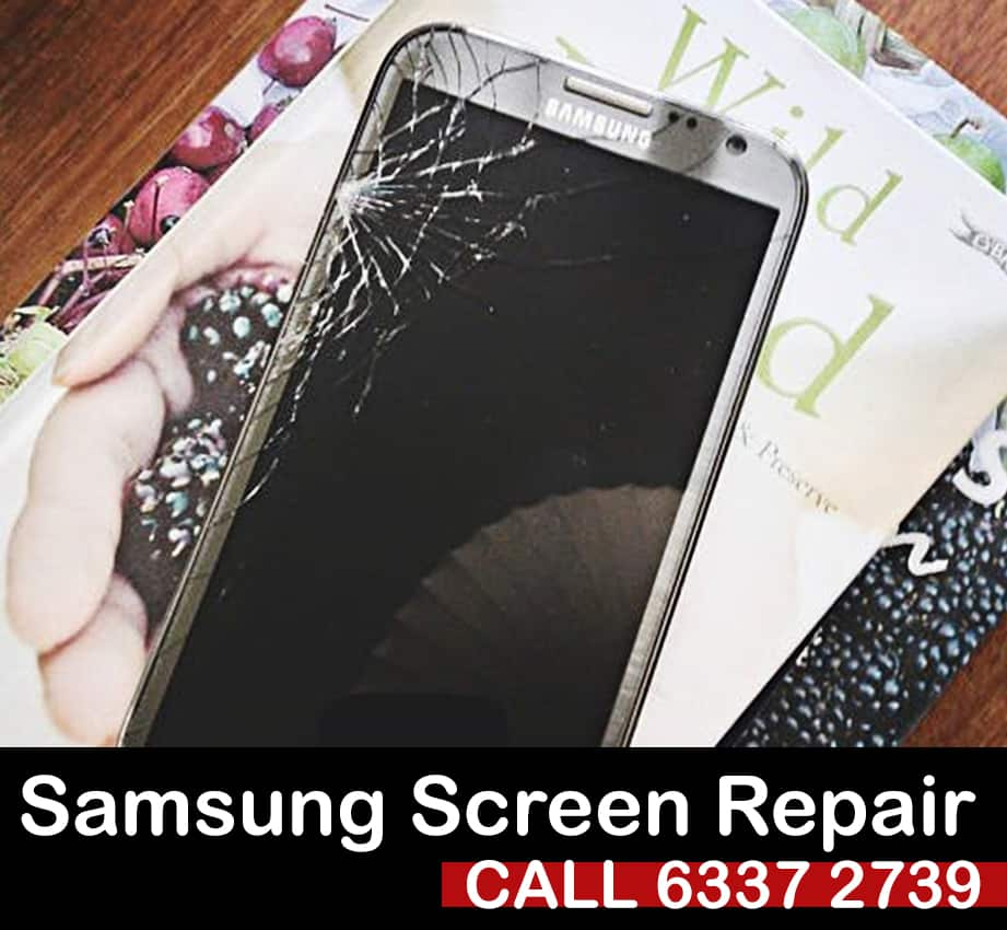 SAMSUNG SCREEN REPAIR | PHONE REPAIR SINGAPORE