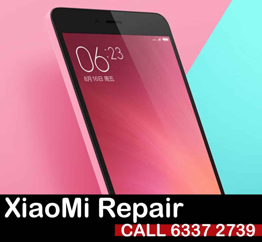 XIAOMI REPAIR SINGAPORE | PHONE REPAIR SINGAPORE
