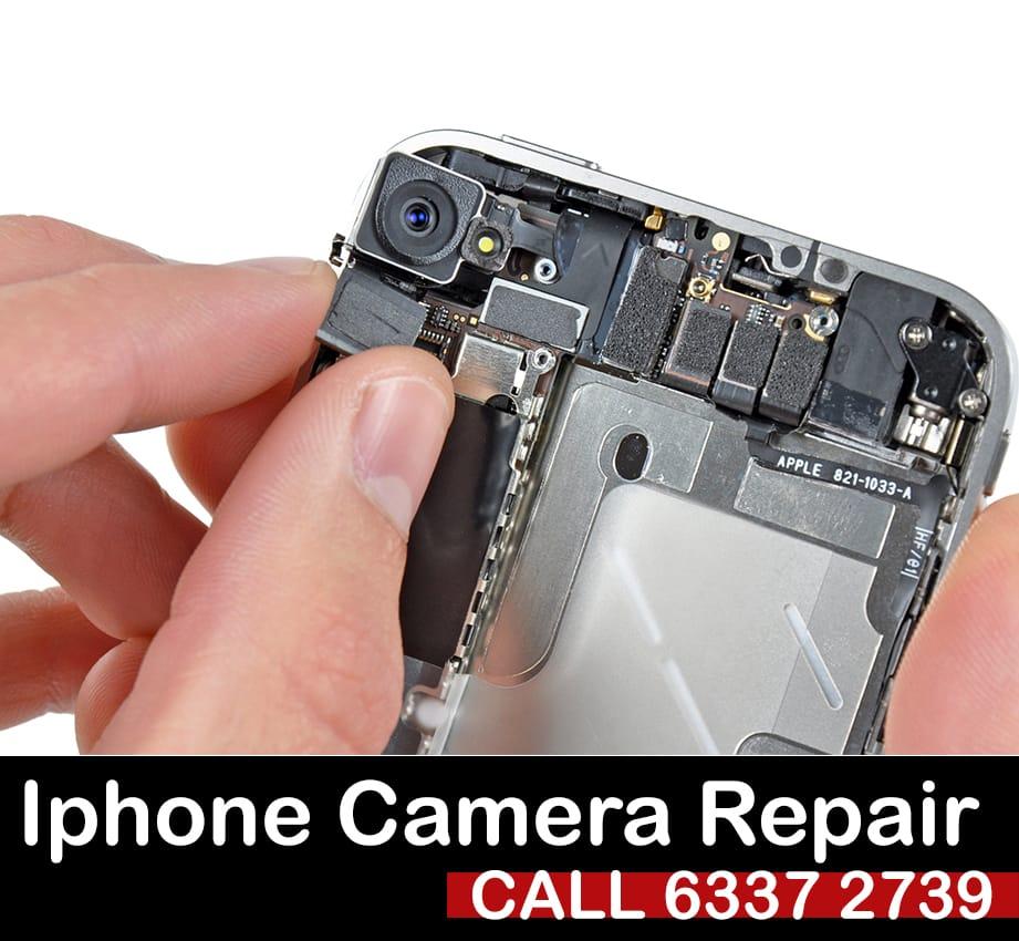 IPHONE CAMERA REPAIR | PHONE REPAIR SINGAPORE