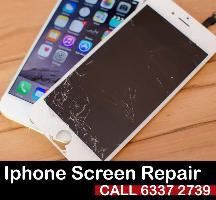 IPHONE X REPAIR | PHONE REPAIR SINGAPORE
