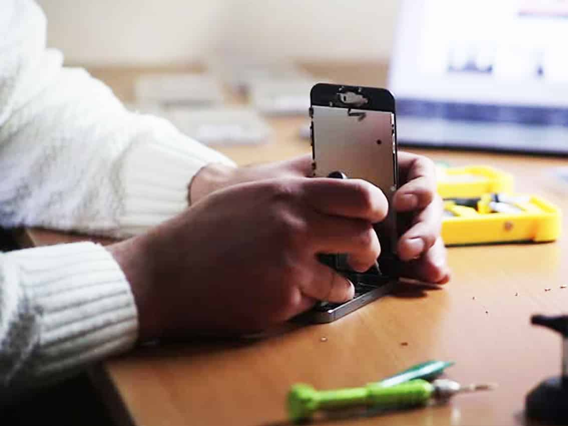 Iphone Motherboard Repair Phone Singapore Electronic Circuit Board Royalty Free Stock Photography Image Home Service