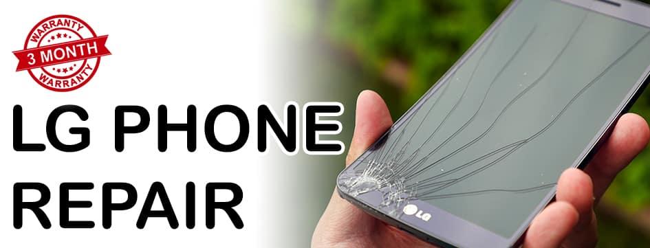 LG PHONE REPAIR | PHONE REPAIR SINGAPORE