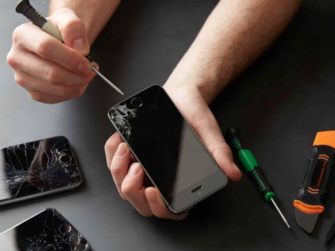 Iphone 7 Plus Repair Singapore