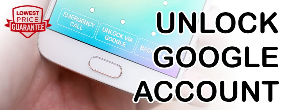 GOOGLE ACCOUNT PASSWORD UNLOCK | PHONE REPAIR SINGAPORE
