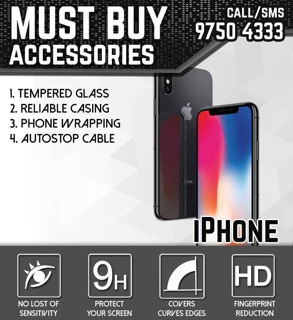 timeless design 05fbb 097a3 BEST IPHONE X COVER | PHONE REPAIR SINGAPORE