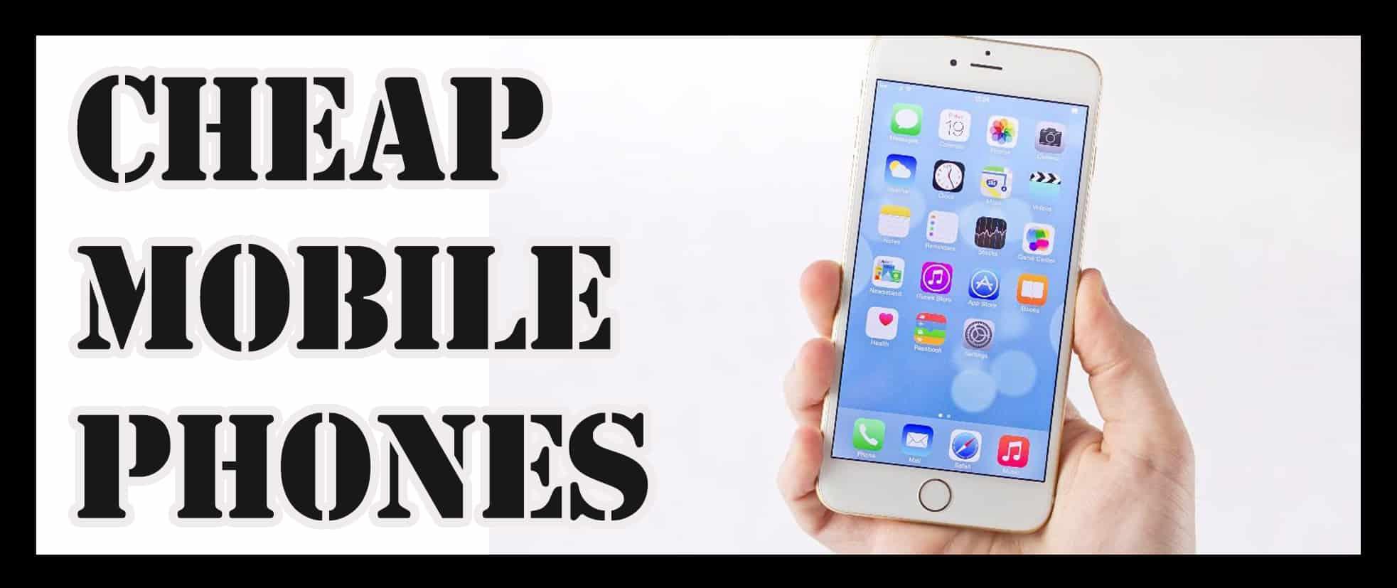 BUY NEW PHONE SALES