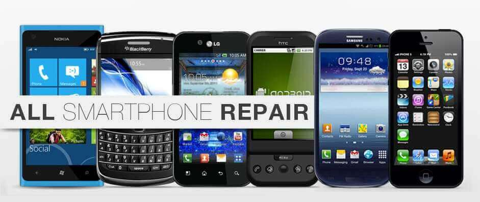 PHONE REPAIR SINGAPORE