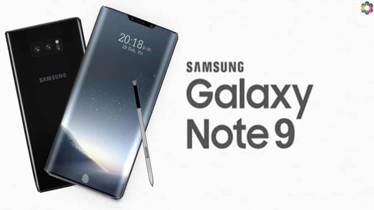 huge discount 689be b0b5b IS THE SAMSUNG GALAXY NOTE 9 WATERPROOF   PHONE REPAIR SINGAPORE